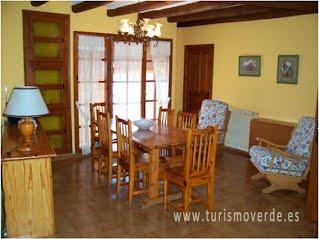 TURISMO VERDE HUESCA. Casa Simón en Roda de Isábena